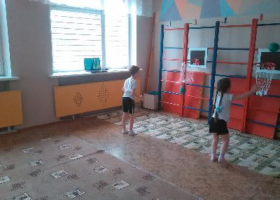 занятия