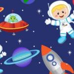 доя космонавтов